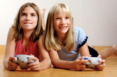 Video Games that are Good for Your Kids
